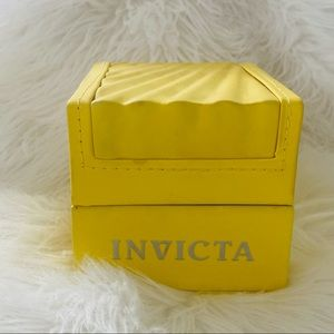 Invicta Watch Box Only